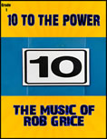 10 To The Power